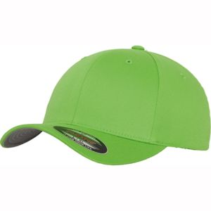 Flexfit fitted baseball cap (6277) Thumbnail