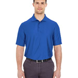 Men's Cool & Dry Elite Tonal Stripe Performance Polo Thumbnail