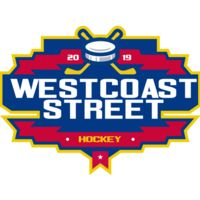West Coast Street Hockey logo template Thumbnail