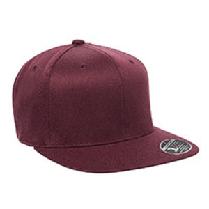 Fitted Classic Shape Cap Thumbnail