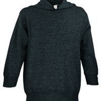 Toddler's 7.5 oz. Fleece Pullover Hood Thumbnail