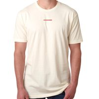 Next Level Men's Premium Fitted Short-Sleeve Crew Thumbnail